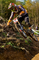 Welsh Downhill Championships 2013