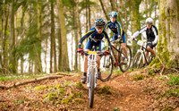 Maindy Flyers MTB Series Round 3 Sat 19th April 2014