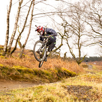 Bikepark Wales Friday 23rd March 2018